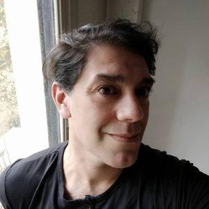 Sebastián Santillán